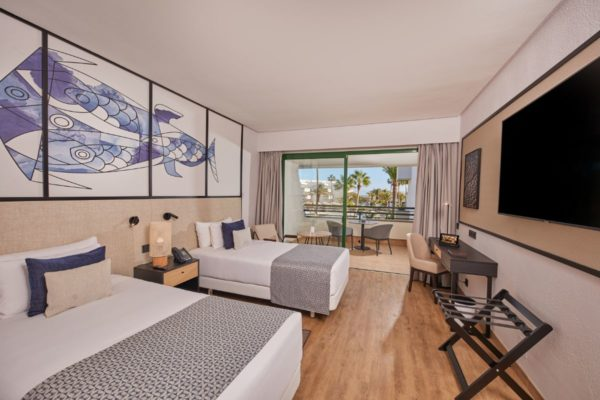 Double Room with Pool View - Preferred Club