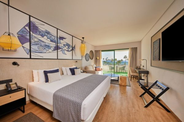 Superior Room with Ocean View - Preferred Club