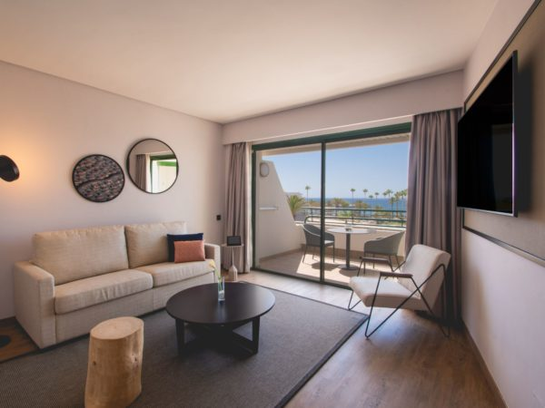Suite mit Meerblick - Preferred Club